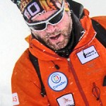 Robert Hill conquers seven summits