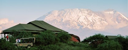 Kilimanjaro Expedition Equipment List