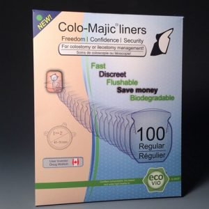 Colo-Majic Liners