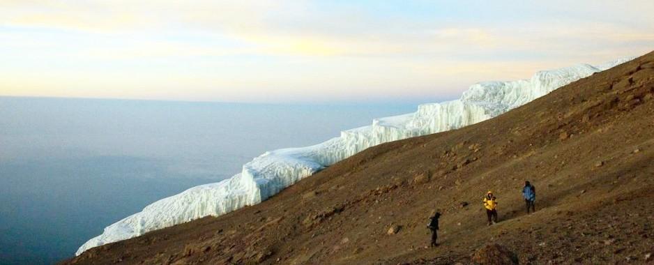 Kilimanjaro Tanzania 2014